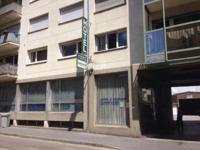 Hôtel Saint Georges - Hôtel - Nancy