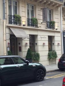 Hotel Signature - Hôtel - Paris
