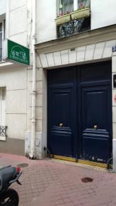 La Housse A L'Ancienne - Pièces et accessoires automobiles - Paris