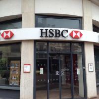 HSBC Caen - CAEN