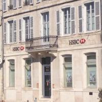 HSBC La Rochelle - LA ROCHELLE