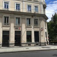 HSBC Lyon Bourse - LYON
