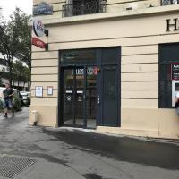 HSBC Paris Jemmapes - PARIS