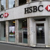 HSBC Paris Montparnasse - PARIS