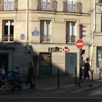 HSBC Paris Monge - PARIS