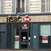 HSBC Saint Mande - SAINT MANDE