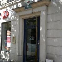 HSBC Vincennes Chateau - VINCENNES