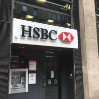 HSBC Nancy - NANCY