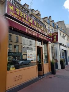 Hu Xiaozhu - Restaurant - Saint-Germain-en-Laye