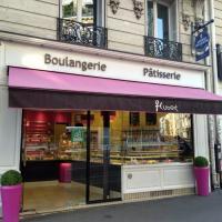 Hubert - PARIS