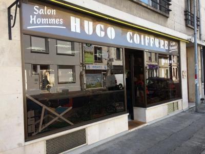 Hugo Coiffure - Coiffeur - Angoulême