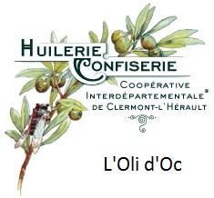 Huilerie Confiserie Coop Clermont - Fabrication d'huiles et graisses alimentaires - Clermont-l'Hérault