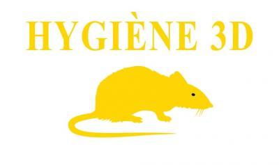 Hygiène 3d - Dératisation, désinsectisation et désinfection - Vincennes
