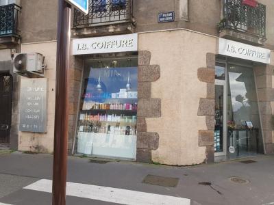 I.B Coiffure - Coiffeur - Nantes