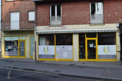 Calipage - Matériel de bureau - Amiens