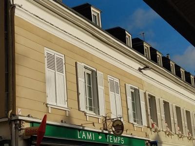 I.M Ravalex - Ravalement de façades - Chartres
