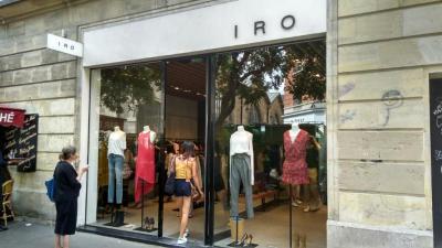 Iro - Vêtements femme - Paris