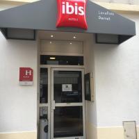 Ibis Paris Levallois Perret - LEVALLOIS PERRET