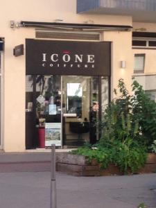 Icone - Coiffeur - Lyon