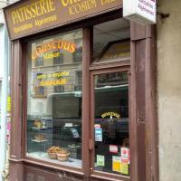 Icosium Délices - PARIS