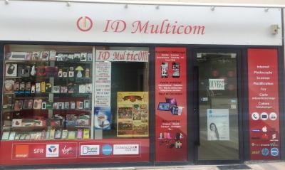 ID Multicom - Vente de téléphonie - Meaux