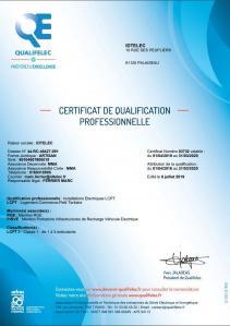 Idtelec - Entreprise d'électricité générale - Palaiseau