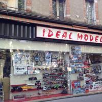 Idéal Models - TOULOUSE