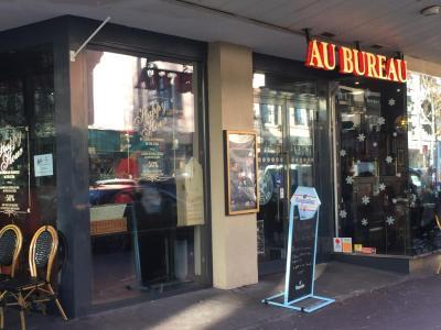 Au Bureau - Restaurant - Annecy