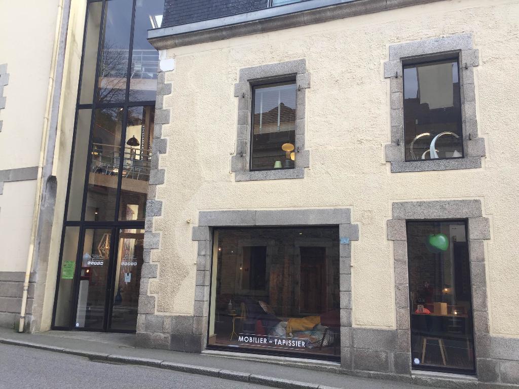 Magasin Des Idees Deco a.p.b pont aven - magasin de meubles (adresse)