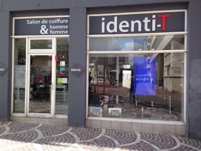 Identi-T - Coiffeur - Saint-Étienne