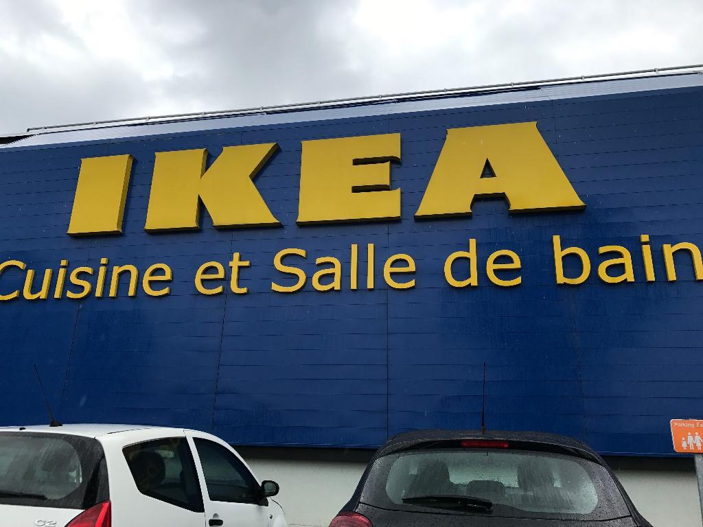 Inspiring Ikea Vélizy - Cuisine Et Salle De Bains Horaires