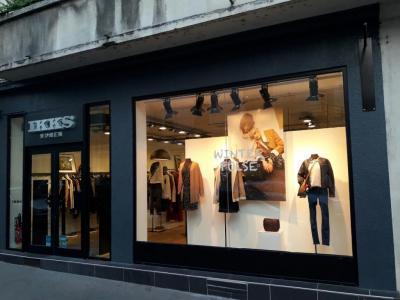 Ikks - Vêtements femme - Orléans