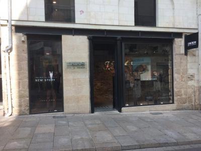 Ikks - Vêtements homme - Nantes