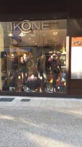 Ikone - Vêtements femme - Vaison-la-Romaine