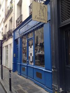 Il Etait une Fois - Bijouterie fantaisie - Paris
