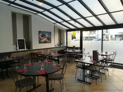 Il Pescatore - Restaurant - Blanquefort