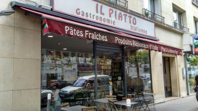 Il Piatto - Alimentation générale - Vincennes