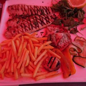 Il Vesuvio Thonon - Restaurant - Thonon-les-Bains