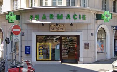 Illicopharma - Pharmacie - Lyon