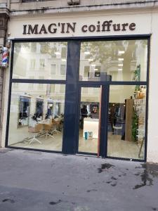 Imag'in Coiffure - Coiffeur - Lyon