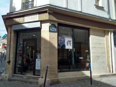 Image HOUWAER JEANNINE - Coiffeur - Paris