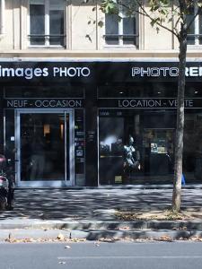 Images Photo - Matériel photo et vidéo - Paris