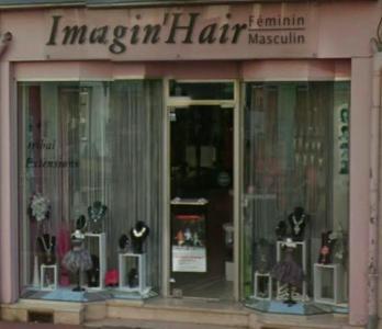 Imagin Hair - Coiffeur - Elbeuf