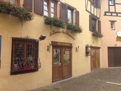 Le Caveau des Douceurs - Restaurant - Eguisheim