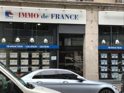 Immo de France - Agence immobilière - Grenoble