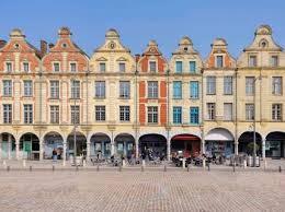 Immopro - Conseil en immobilier d'entreprise - Arras