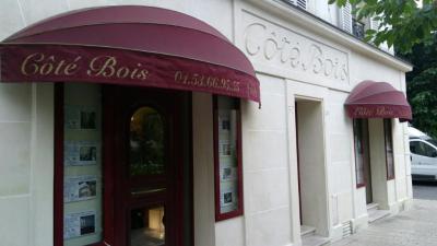 Coté Bois Immobilier - Agence immobilière - Vincennes