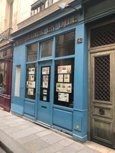Immobilier En L'Ile - Agence immobilière - Paris