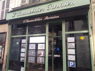 Immobilier Parisien - Agence immobilière - Paris