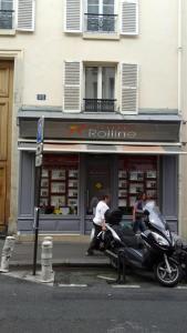 Immobiliere Rolline - Agence immobilière - Paris